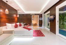 Seminyak Honeymoon Villas by Crown Astana Villas - Seminyak