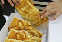 CROYAKI - Croissant Taiyaki by CROYAKI - Croissant