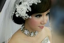 Brides by Nings Chelle