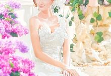 Floral Bride by PerakMas Exclusive Wedding's Portfolio
