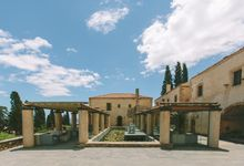 Elegant Wedding at a Mansion-Hotel in Peloponnese by Dreams In Style