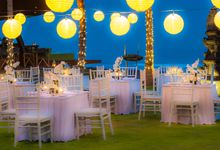 Keramas Beach Wedding by Silaen Music