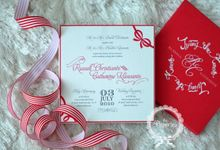 Tying The Knot by The Paperie