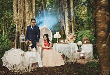 Best Of Prewedding by Hendra & Andre by Cheese N Click Photography