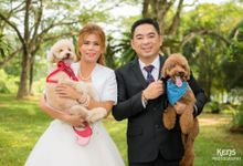 Pre Wedding Photoshoot by Kens Photography