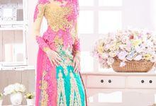 MUSLIM WEDDING 2 by Magda Salon & Wedding Package