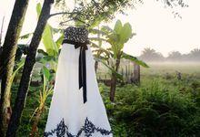 Bride - Marina by Jinn Wu