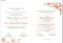 R&A Invitation by KumaandKinoko