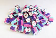 Customised Wedding Candies by Sticky Singapore