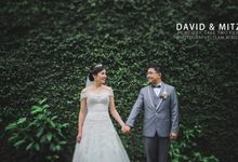 David & Mitzi Same Day Edit by Take Two Films