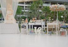 Sweet corner by Ixora Cakes, Breads and Pastries by Delicioso Gelato
