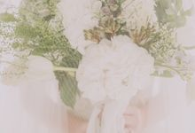 Dan & Cissylia Wedding by Varawedding