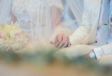 My elegantly intimate wedding by undefined