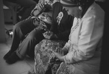 Engagement Photo for Dhea & Dhana by Kenang Design