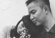 Dhea & Dana Prewedding Shoot by Kenang Design