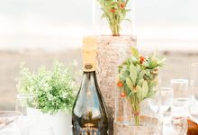 A Styled Bridal Shoot by Rebecca Ou Photography