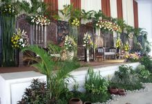 Ming Palace Ballroom at New metro Hotel Semarang by Merlynn Park Hotel