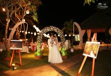Wedding Adhitya and Dessy by My Dream Bridal and Wedding