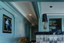 Interior by Riviera
