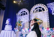 Dennis & Lia Wedding by THE PRIME Event Planner