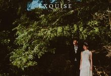 THE PRE WEDDING OF DEWI & YUDHI by Exquise Wedding