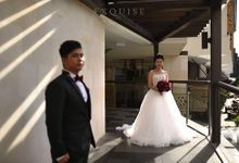 THE WEDDING OF DEWI & YUDHI by Exquise Wedding