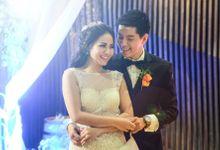 Marco & Yohanna Wedding by MariMoto Productions