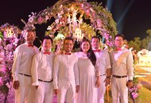 Easy Listening Song for your wedding by Bali Wedding Music