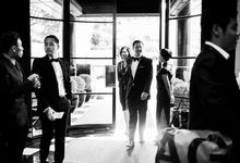 Wedding at Alkaff Mansion and Joel Robuchon by Feelm Fine Art Wedding Photography