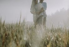 Prewedding Rendy Dan Yohana by Delights Story