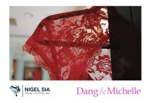 Wedding of Dang & Michelle by Nigel Sia | Visual Storytelling