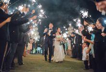 Akira & Jessica Bali Wedding by Venema Pictures