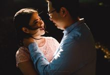 Edward & Theresia Perth Pre-Wedding by Venema Pictures