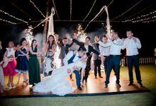 Bali wedding project by Steve&co
