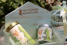 The Cluster Couple and Co by The Cluster Couple & Co.