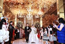 Darren & Yohana Wedding by Dante Wedding Planner
