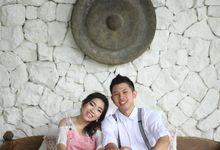 Kris & Fanie by Mayayamy