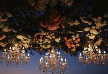 Sandy & Tim by Bali Wedding Paradise