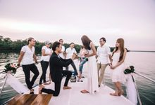 She Said Yes By The Harbour by Hotel Jen Puteri Harbour, Johor