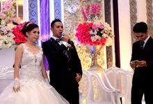 The Wedding Martinus Renebella & Dede Evawati by Yonatan Natanael MC