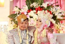 Wedding Umam & Papaw by Dimension of Photography
