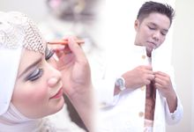 Wedding Nita n Zack by morningguys