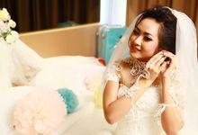 Adhi Prinka Wedding by 7 Arts Studio Bali