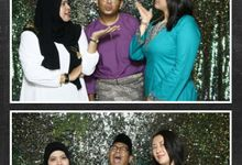 SK RAJA MUDA CLASS OF 90 HIGH TEA REUNION by POSEBOX PHOTOBOOTH