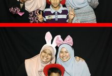 MIDF DINNER by POSEBOX PHOTOBOOTH