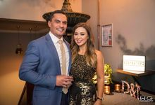 Engagement of Dayna & Tepa by WG Photography