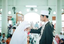 Wedding Hendro & Dessy by Delights Story