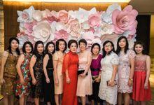 Flowerbooth @ Grand Hyatt Hotel by PRINTICULOUS