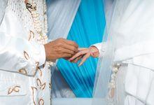 Wedding Rizki & Nisa by AHR Studio