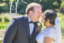 Wedding of Daniel & Anh by WG Photography